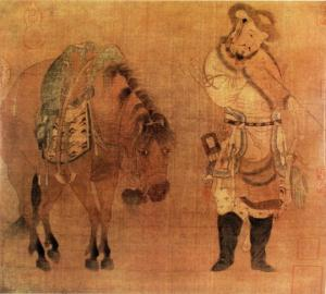 ბალჯუნას აღთქმა -   საინტერესო ეპიზოდი მონღოლთა იმპერიის სათავეებთან
