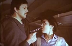 """ერთ-ერთი იდუმალებით მოსილი საბჭოთა ფილმი,რომელიც """"თვითმფრინავის ბიჭებს"""" უკავშირდება"""