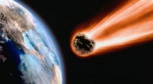 """NASA განცხადება 12 ოქტომბერს მოახლოებული """"სამყაროს აღსასრულთან"""" დაკავშირებით"""