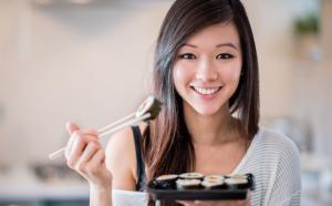 რატომ არასოდეს სუქდებიან იაპონელი ქალები - საიდუმლოს ფარდა აეხადა!