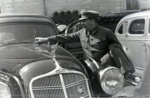 სტალინის პირადი მანქანის საიდუმლო - რა საოცრება იმალებოდა ერთი შეხედვით ჩვეულებრივი ავტომობილის მიღმა