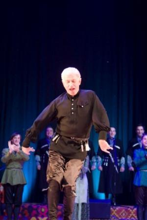 როგორ შეიქმნა რაჭული ცაკვა და სიმღერა?