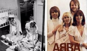 """ბავშვებზე განხორციელებული ნაცისტების საიდუმლო ოპერაცია და ლეგენდარული """"ABBA"""""""
