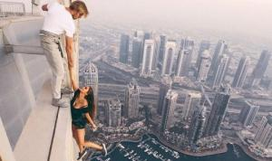 20 ფოტო , რომლის გამოც ადამიანებმა სიცოცხლე საფრთხეში ჩაიგდეს