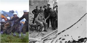 20 ისტორიული ფოტო, რომელიც მეხსიერებებიდან არ იშლება!