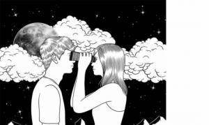 """ნუთუ სიყვარულიც არჩევანია?  - """"საბოლოო განაჩენი გაცილებით უფრო ადვილი გადასატანია, ვიდრე გაურკვევლობა"""""""