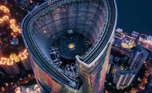 სურათები,რომელიც  ჩინეთს ტექნოლოგიურ და ინდუსტრიულ ზესახელმწიფოდ გაჩვენებთ
