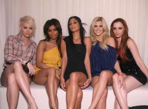 ჯგუფი Pussycat Dolls -ის ყოფილმა წევრმა აღიარა,რომ პროსტიტუციით იყვნენ დაკავებული