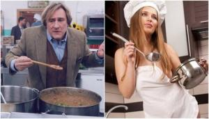 """ვინ  გამოაცხო საქართველოში პირველი ხაჭაპური  ან რამ გაანაწყენა  სალათ ''ოლივიეს"""" გამომგონებელი - საინტერესო ფაქტები კულინარიის  ისტორიიდან"""