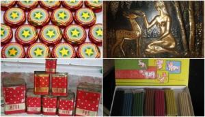 25 ნივთი,რომელსაც ნებისმიერ საბჭოთა ოჯახში ნახავდით