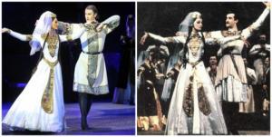 """ცეკვა """"ქართული"""" - რა იმალება ყველა ქართველისთვის საყვარელი ცეკვის მიღმა"""