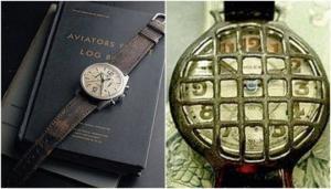 სამხედრო საათები, რომლებმაც ისტორია შეცვალეს