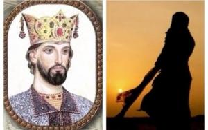 ვინ უყვარდა თამარ მეფის ვაჟს და რომელი სექტის შეხედულებებს აღიარებდა ლაშა-გიორგი