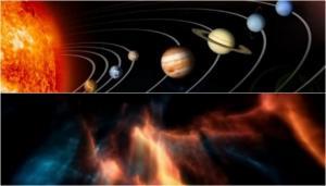 რამდენ ხანს  იცოცხლებს ადამიანი სხვადასხვა პლანეტაზე