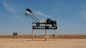 კუბერ-პედი – მიწისქვეშა ქალაქი, რომელშიც 3 500 კაცი ცხოვრობს