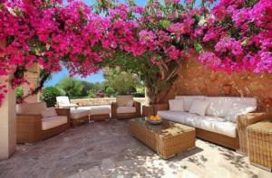 ყვავილების დარგვის 50 საოცარი იდეა. აქციეთ თქვენი ბაღი და ეზო ზღაპრულ ადგილად!