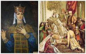 რატომ მიათხოვეს თამარ მეფის უკანონო და ქართველთა მეფეზე შეყვარებულ უფლისწულს