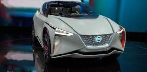 Nissan IMx-მომავლის ავტომობილის პრემიერა
