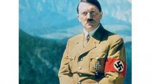 ცსს-ს გასაიდუმლოებულ დოკუმენტებში აღმოაჩინეს ფოტო,რომლიც ჰიტლერის  თვითმკვლელობას აქარწყლებს