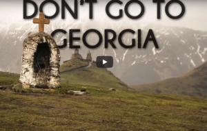 """"""" ნუ ჩახვალთ საქართველოში """" , """" საქართველო ღარიბი ისტორიის ქვეყანაა"""" ანუ რატომ უნდა ჩამოხვიდე საქართველოში (ვიდეო)"""