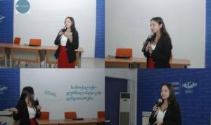 Intermedia.ge ყველა მსურველს, განათლებისა და გამოცდილების მიუხედავად, შესაძლებლობას აძლევს გახდესინტერმედიას ავტორი