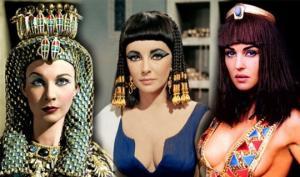 კლეოპატრა სიცოცხლეში და კინოში: როგორ გამოიყურებოდა სინამდვილეში ეგვიპტის დედოფალი