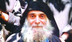 """""""ეს ჯვარი თქვენამდე სულ სისხლით ვატარე"""" - დღეს წმინდა ღირსი მამა გაბრიელის — აღმსარებლისა და სალოსის ხსენების დღეა"""