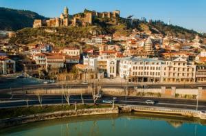 5 რჩევა როგორ ვუმასპინძლოთ უცხოელ მეგობარს/ტურისტს თბილისში