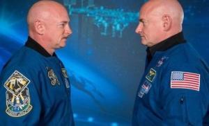 ტყუპისცალი კოსმოსში ერთწლიანი მოგზაურობის შემდეგ თავისი ძმისგან განსხვავებული დაბრუნდა