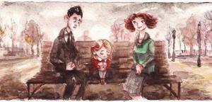 რატომ აჩუქა პატარა გოგონას პრანც კაფკამ  თოჯინა? -  უცნობი ისტორია