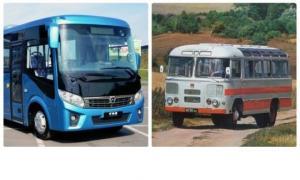 პავლოვის ავტობუსების ქარხანა(ПАЗ) 85 წლისაა