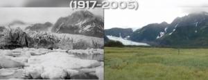 13 ფოტო, მტკიცებულება,იმისა თუ როგორ ძლიერ შეიცვალა დედამიწა