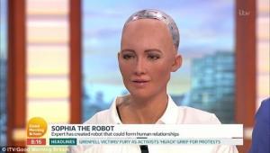 ხელოვნური ინტელექტი,რომელიც კაცობრიობის  განადგურებით იმუქრება