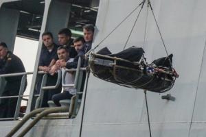 საზარელი დანაშაული:იტალიაში მიგრანტების ნავში 26 გაუპატიურებული გოგონას გვამი აღმოაჩინეს