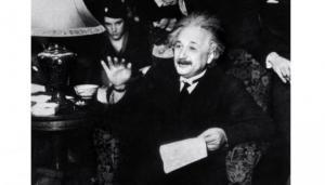 ბედნიერების რეცეპტი აინშტაინისგან