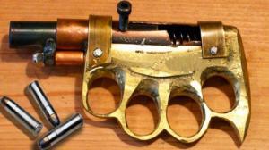 კრეატიული და საშიში იარაღები,რომლებიც პატიმრებმა შექმნეს