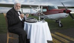 მიშელ ლოლიტო- კაცი, რომელმაც 9 ტონა მეტალი შეჭამა
