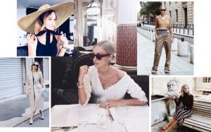 რუსული Vogue-ს თვალით დანახული ანუკი არეშიძე
