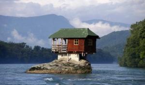 პლანეტის ყველაზე საინტერესო სახლები