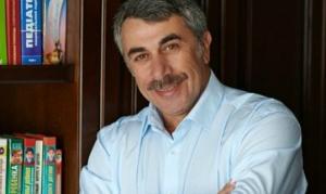 ექიმი კომაროვსკი: როგორ განვიკურნოთ სურდოსგან