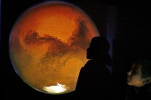 რუსი ახალგაზრდა ამტკიცებს,რომ ის მარსზე ცხოვრობდა