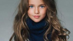 ამერიკა ყველაზე ლამაზი რუსი გოგონათი  დაინტერესდა, რომელიც 11 წლისაა ( + ფოტოები)