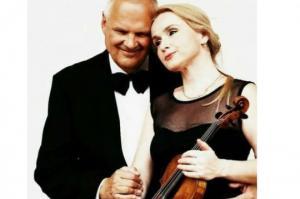 მუსიკით  ახსნილი სიყვარული  ანუ  როგორ  გახდა ნატანებელი გოგონა  გერმანელი კომპოზიტორის მეუღლე