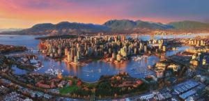 15 ულამაზესი ქალაქი მსოფლიოში