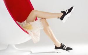 უნივერსალური ფეხსაცმელი - Miu Miu-ს ახალი კოლექცია