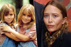 საყვარელი გოგონების საშინელი  ცვლილება - რა დაემართა  მერი ქეით ოლსონს?