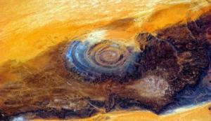საჰარის თვალი : დედამიწის  ყველაზე იდუმალი ადგილი