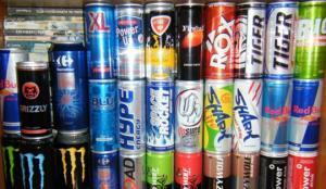 რა ზიანს გვაყენებს ენერგეტიკული სასმელები