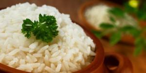 ბრინჯის სწორედ მოხარშვის წესები, გარნირისთვის და ფლავისთვის