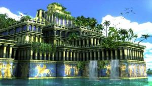 ვის გამო გადაწყვიტა მეფე ნაბუქოდონოსორ II-მ დაკიდული ბაღების აგება? - საინტერესო და დაუჯერებელი ფაქტები